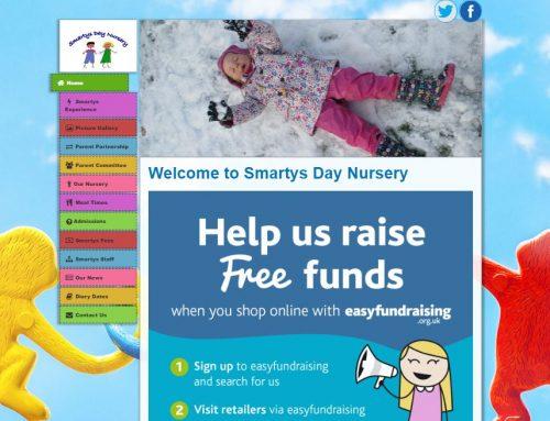 Smartys Day Nursery